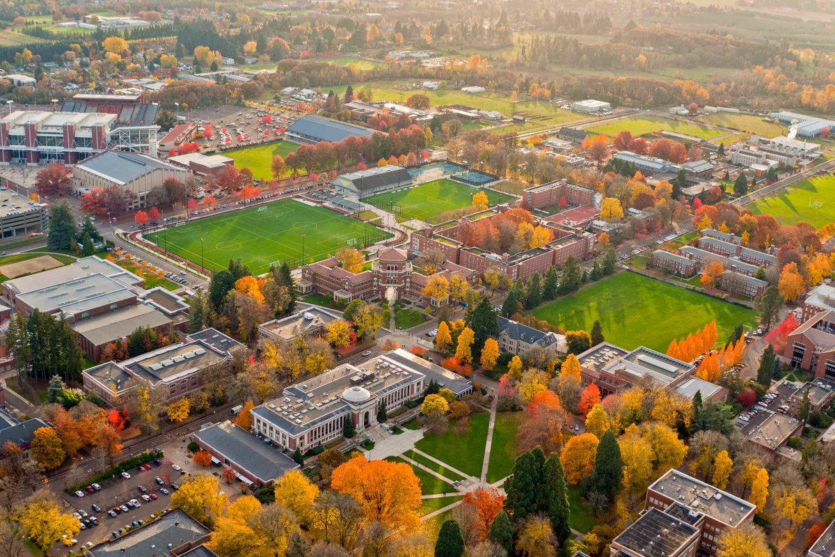 Jobs and Opportunities for Students at Oregon State University