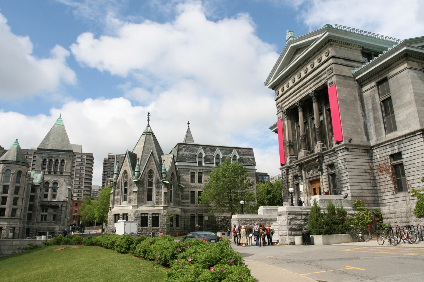McGill Past Exams and Midterms 2019