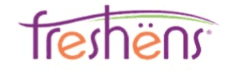 logo of freshens