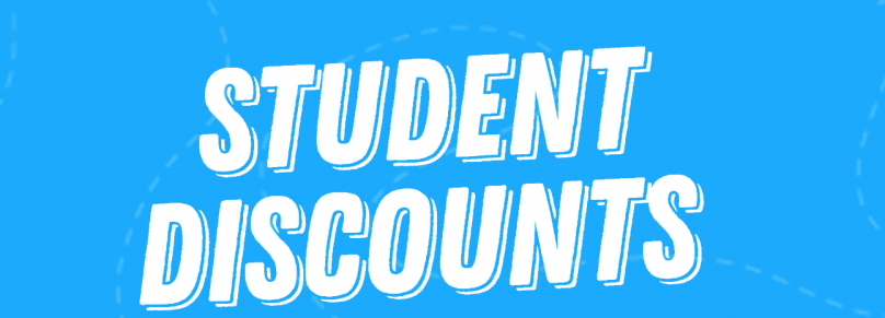 500+ Student Discounts: The Ultimate 2019 Canadian List