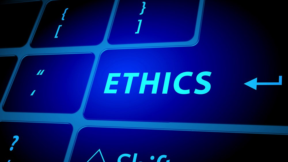A picture of Ethics, Technology and Data Collection