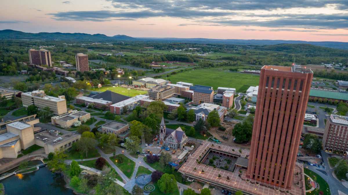 UMass Amherst Past Exams and Midterms 2019