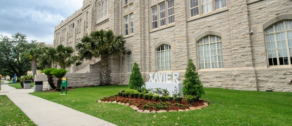 Restaurants & Cafe for Students at Xavier University