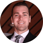 alexander theodorou, co-founder and CEO of ocutherapy