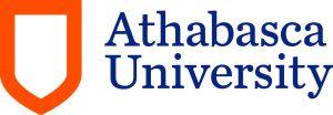 athabasca university logo student discount canada