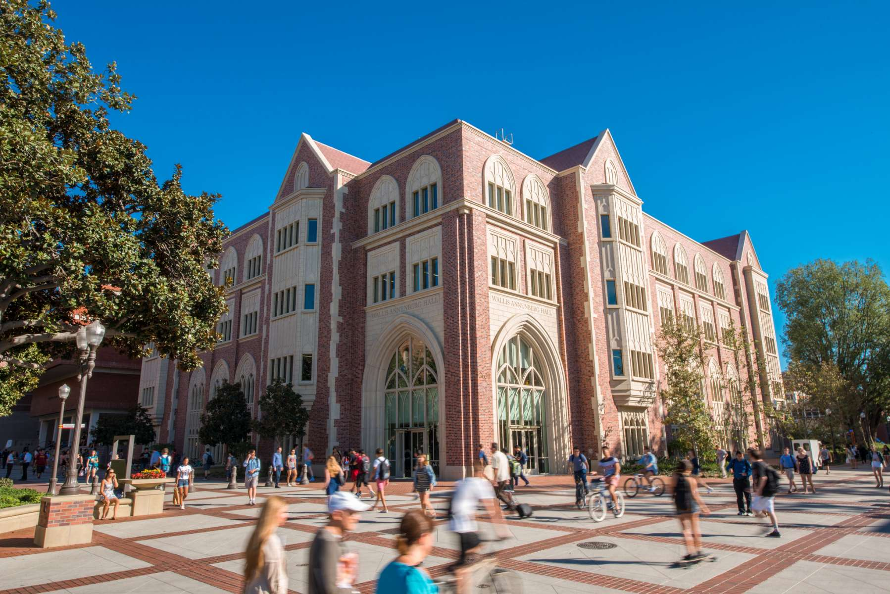 Jobs and Opportunities for Students at University of Southern California