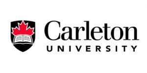carleton university logo student discount canada