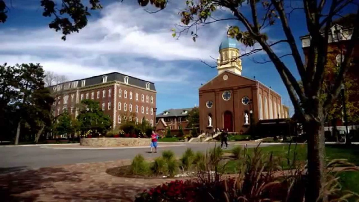 Jobs for College Students at the University of Dayton