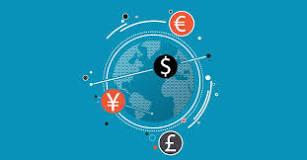 This image exemplifies key aspects of international economics.