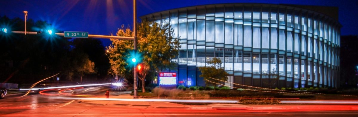 Restaurants and Cafes for Students at University of Nebraska – Lincoln