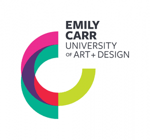 emily carr university of art and design logo student discounts canada