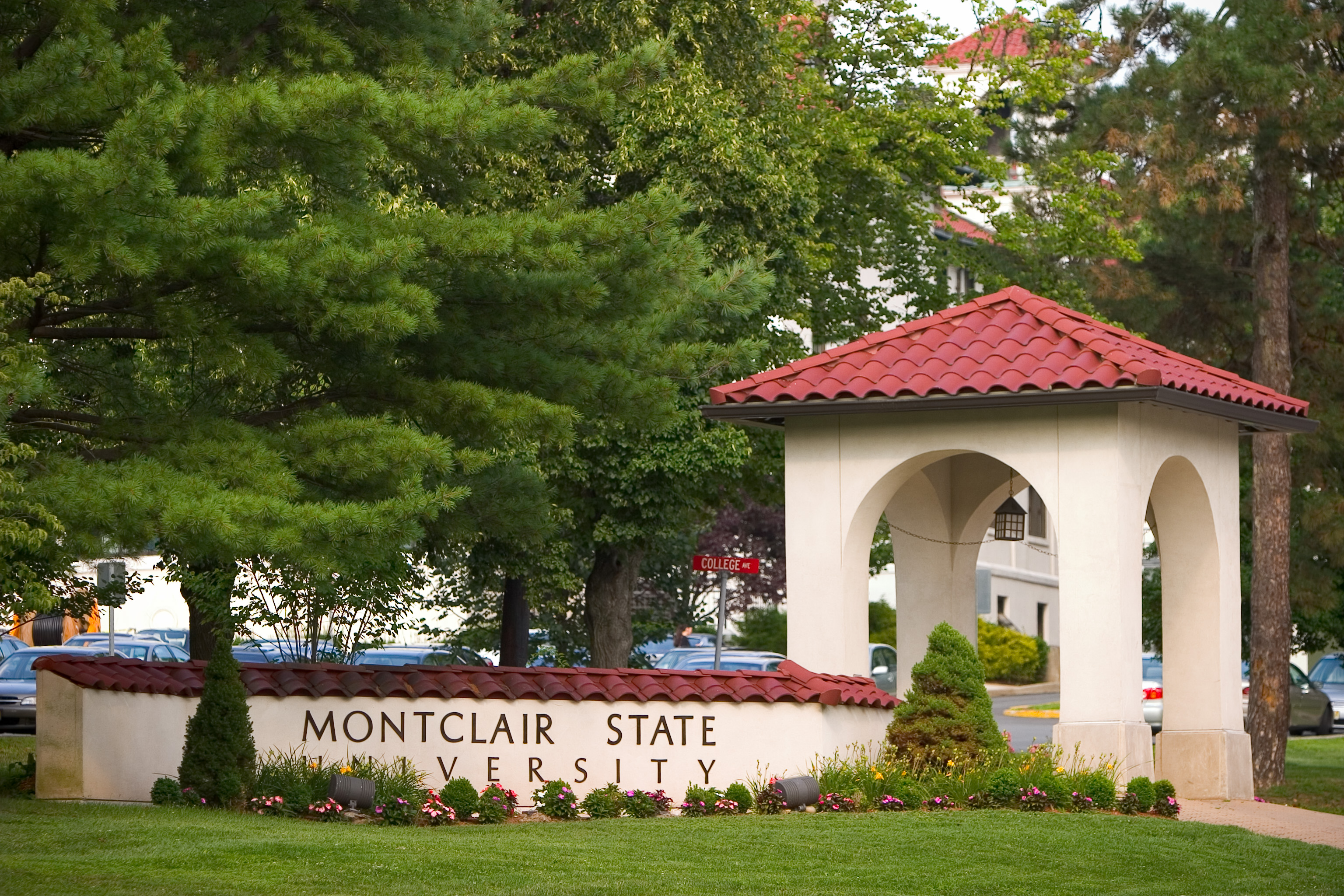 Jobs for College Students at Montclair State University