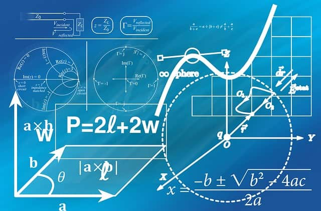 Mathematical equations and Analysis