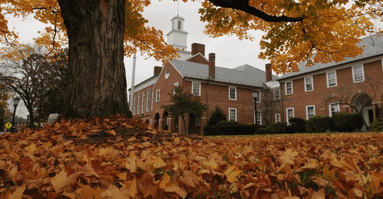 10 Hardest Courses at George Mason University