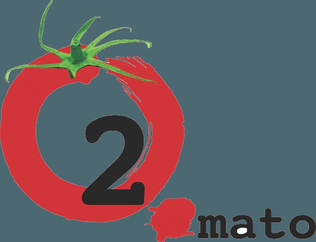 logo of 2mato