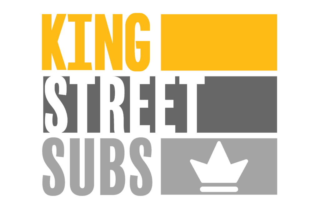 logo of King Street Subs