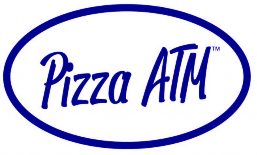 logo of Pizza ATM