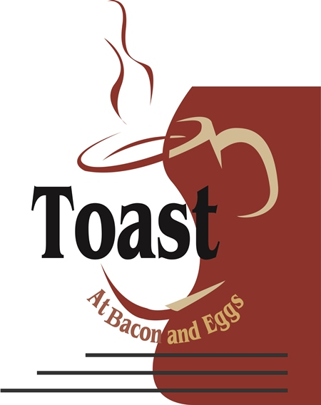 logo of toast