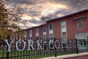 Jobs for College Students at York College of Pennsylvania