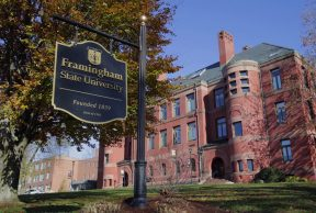 Restaurants and Cafés for Students at Framingham State University