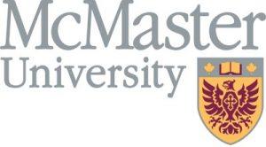 McMaster university logo student discounts canada