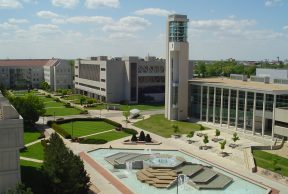 Jobs for College Students at Missouri State University