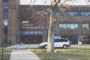 Restaurants and Cafés for Students at NYIT