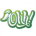 ohh! foods logo, a startup from york university that creates healthy snacks that are allergy free