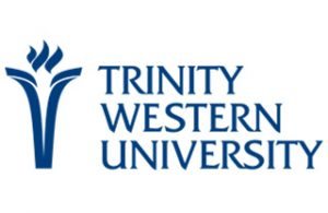 trinity western university logo student discount canada