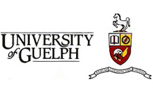 university of guelph logo student discounts canada