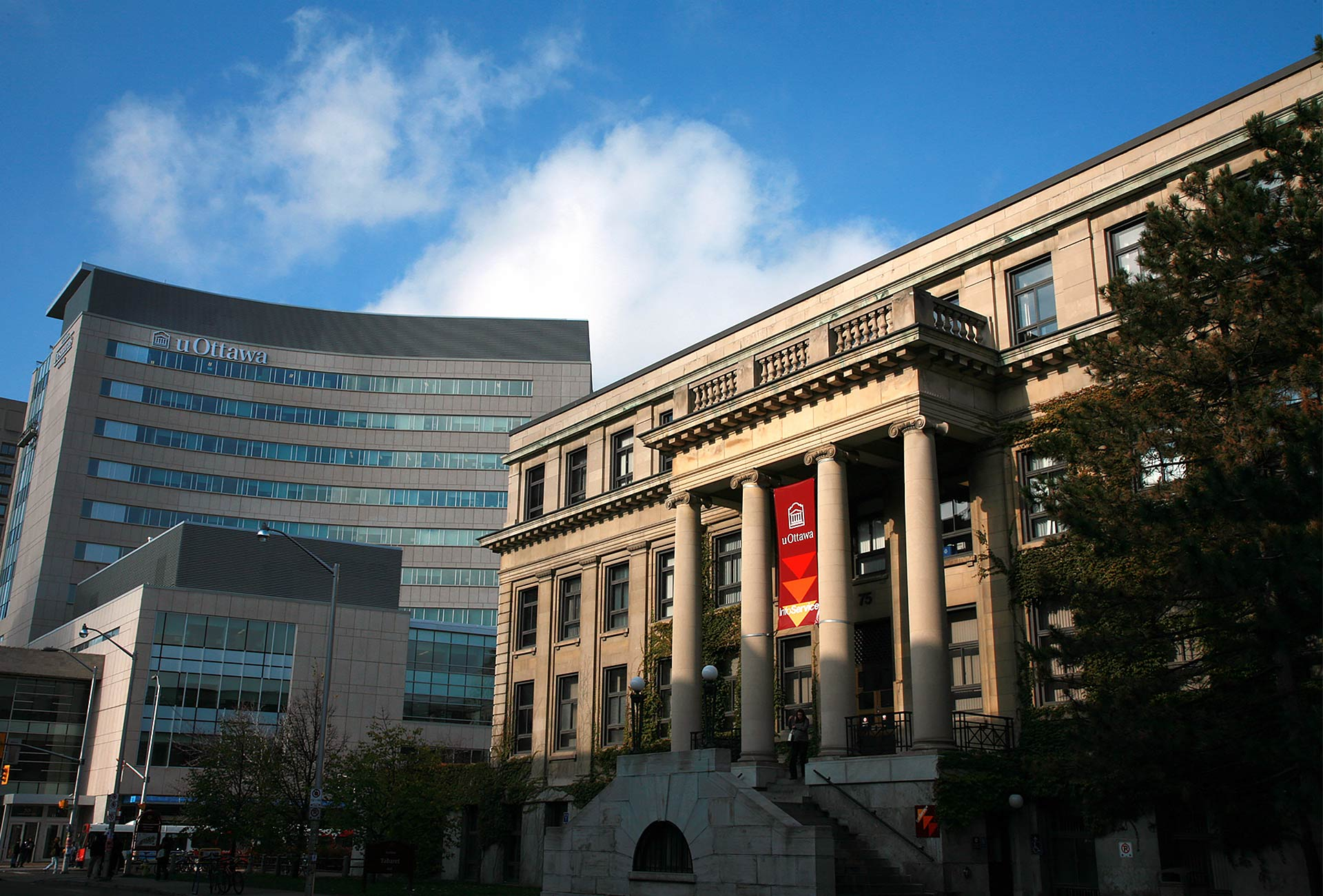 Past Exams and Midterms at uOttawa