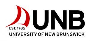 university of new brunswick logo student discount canada