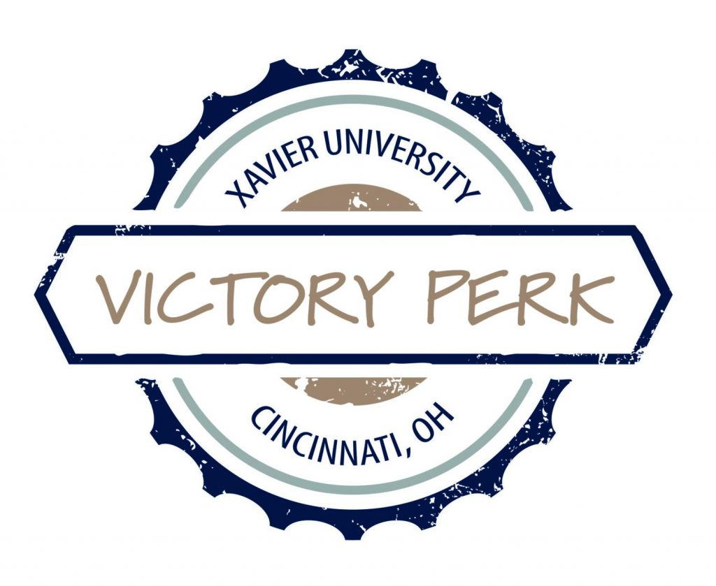 victory perk logo