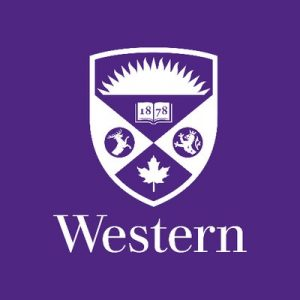 western university logo student discount canada