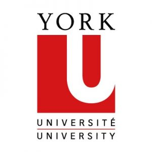 york university logo student discount canada