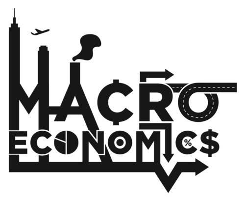 The banner of macro-economics
