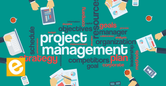project management and related concepts