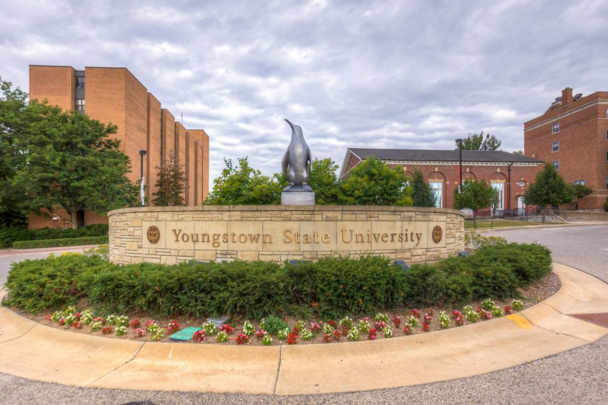 10 Hardest Courses in Youngstown State University