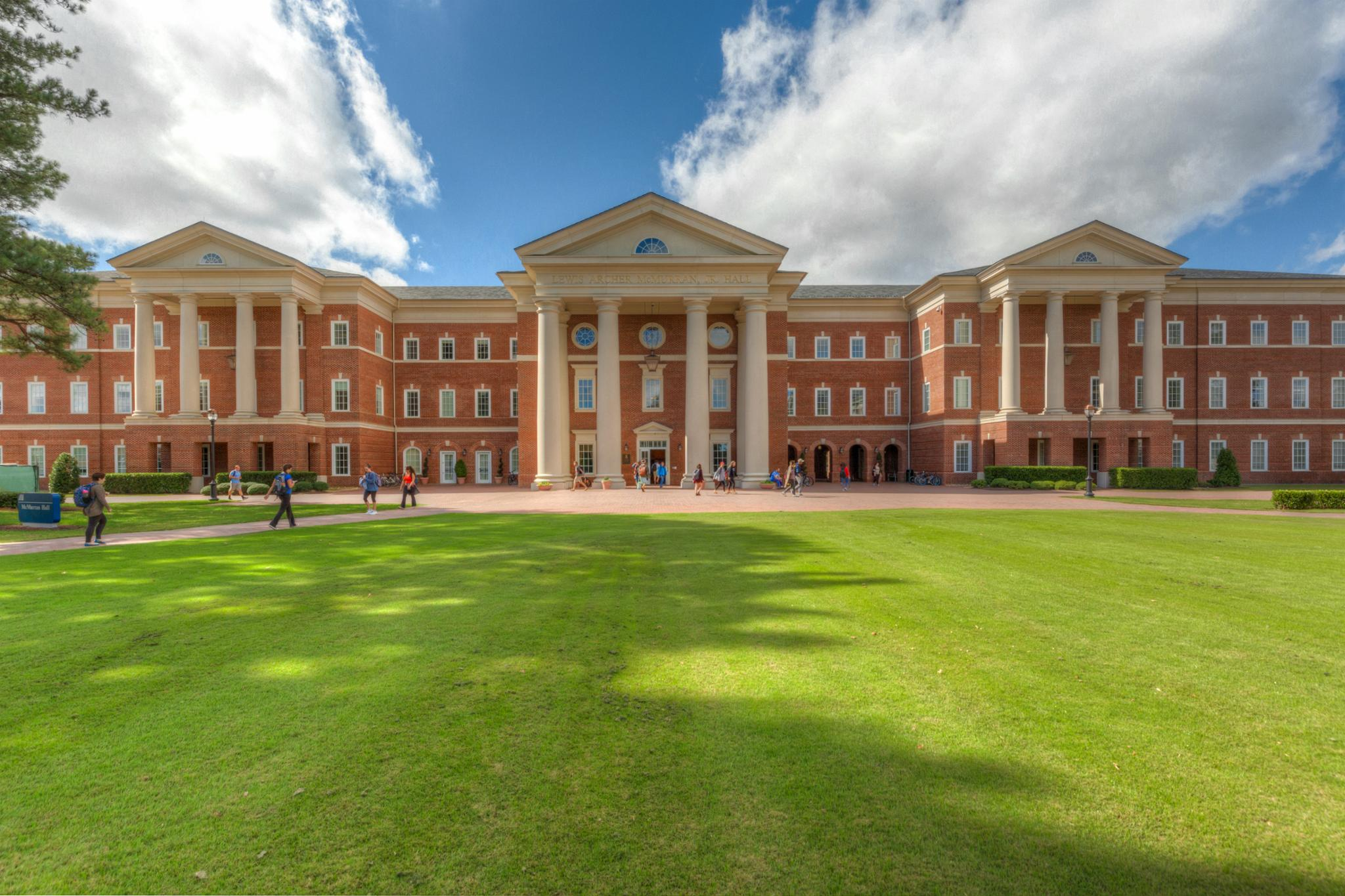 10 Hardest Courses at Christopher Newport University
