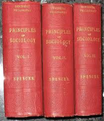 books on principles of sociology