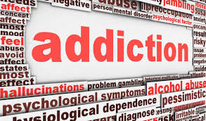addiction and related terms