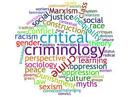Criminology and related concepts