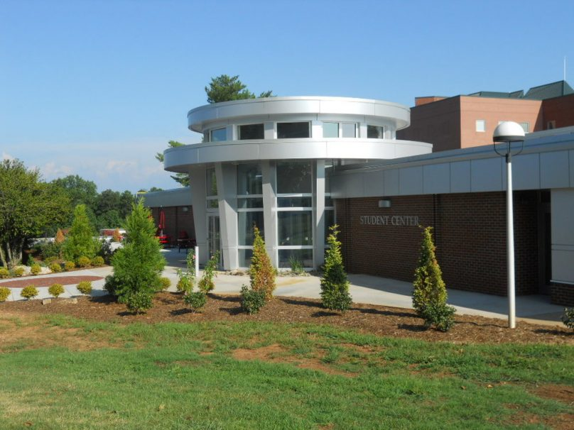 10 Hardest Courses in Catawba Valley Community College