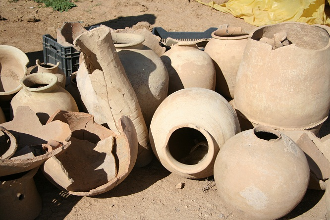 An image of Mesopotamian Archaeology