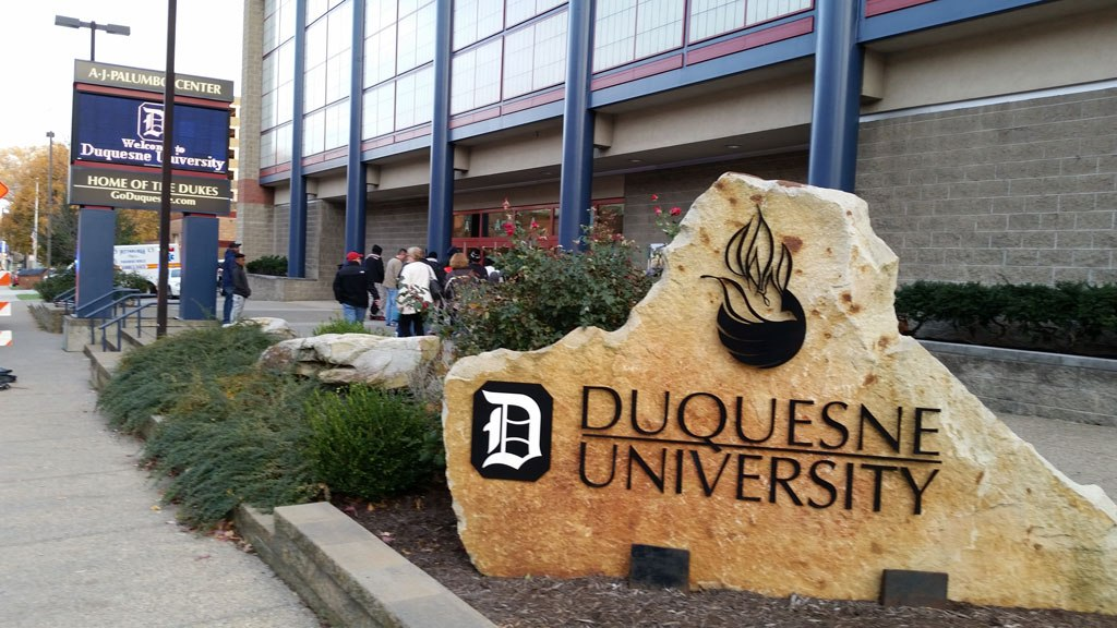 10 Hardest Courses at Duquesne University
