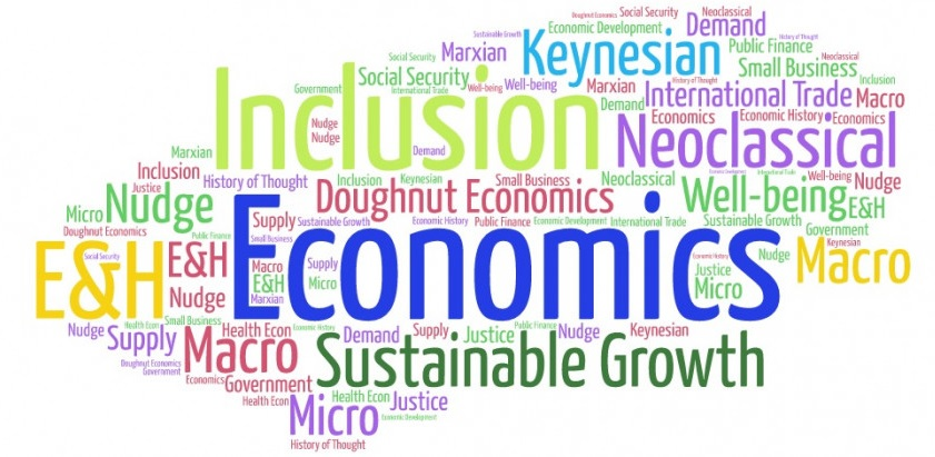 Some of the terms used in Economics