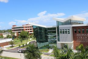 10 Hardest Courses at Broward College