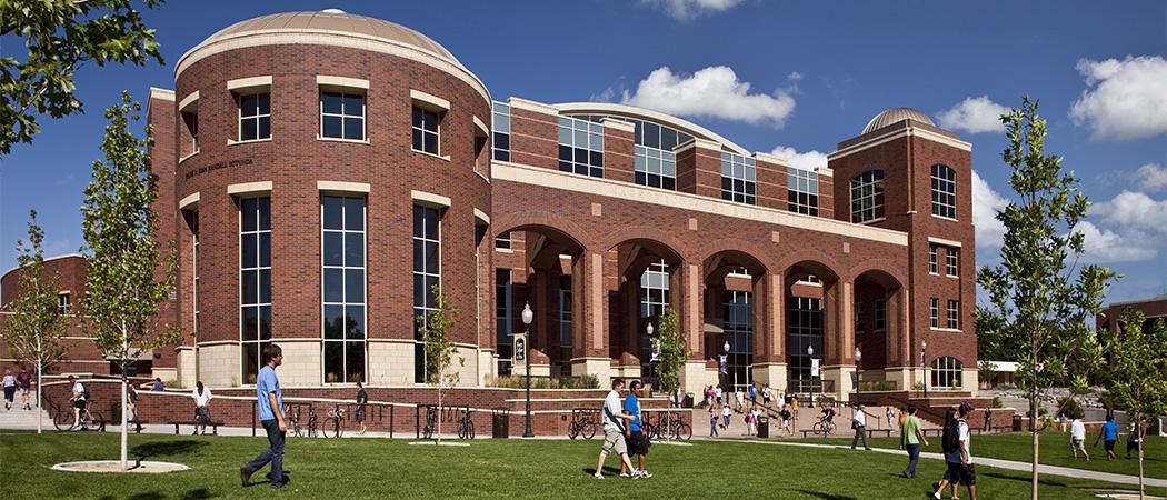 10 Hardest Courses at the University of Nevada-Reno