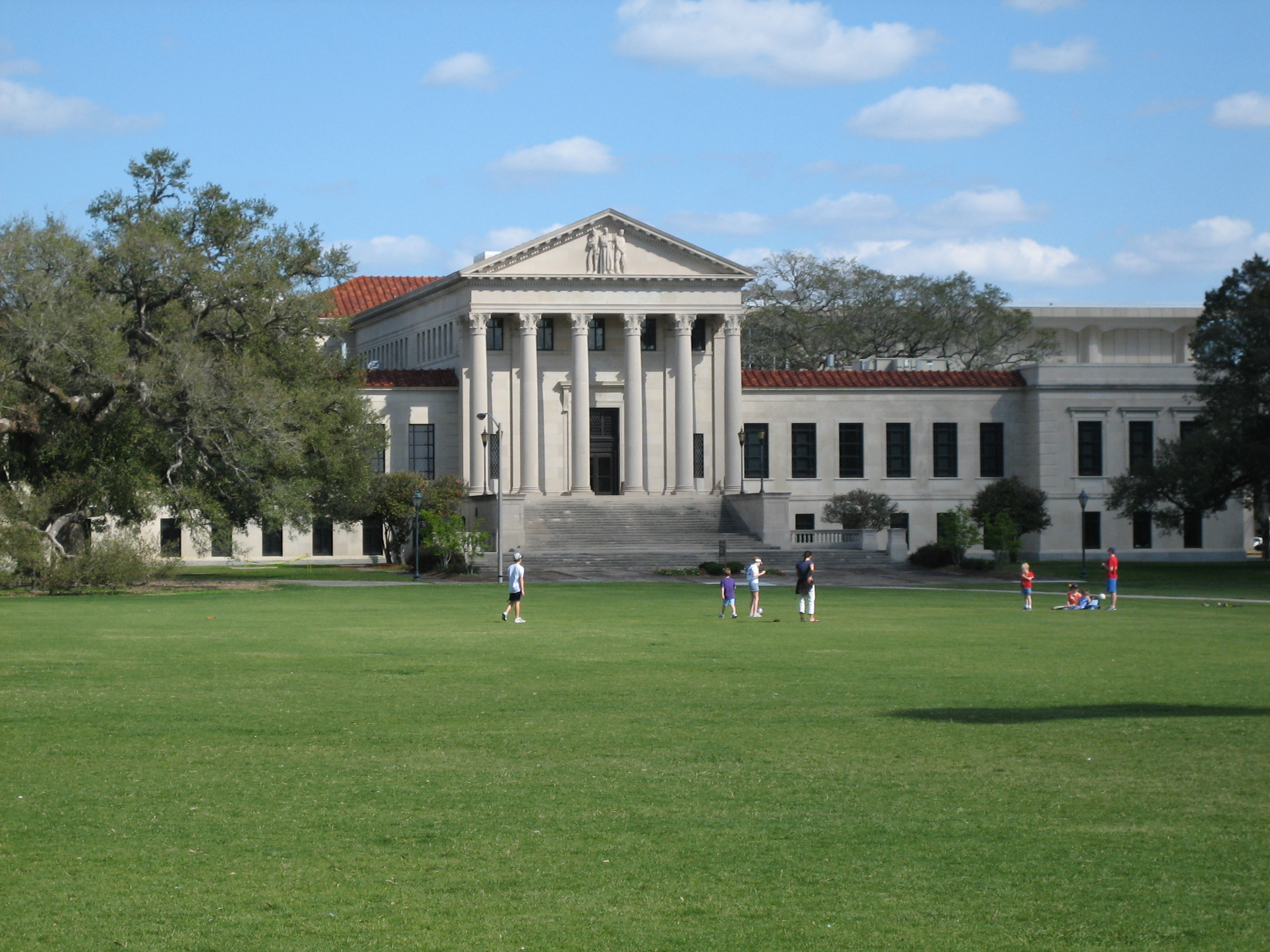 10 Hardest Courses at Louisiana State University
