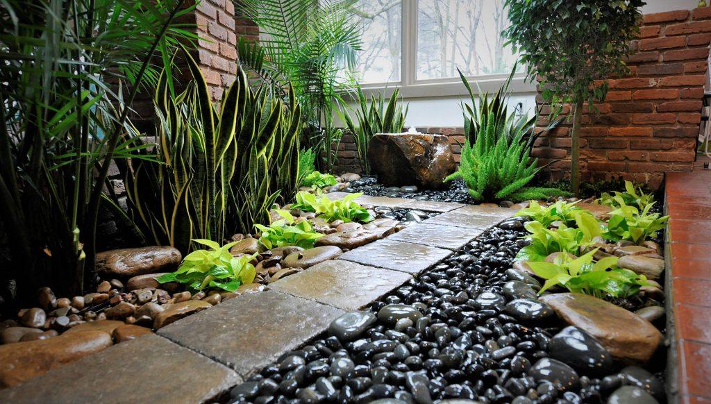 Image of a beautiful Landscape Design